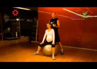 Exercitii pentru relaxarea perineului