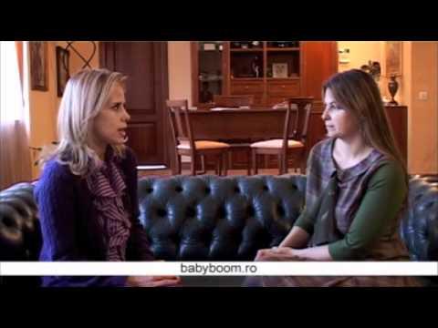 Medicamentele in timpul sarcinii – interviu cu Dr. Mihaela Bilic