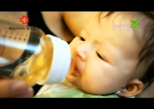 Hidratarea bebelusului