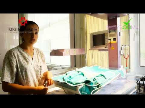 Neonatologie – Prezentare sectie
