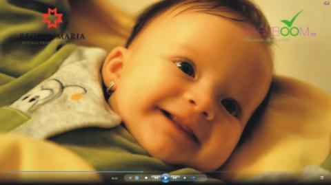 Toaleta cavitatii bucale a nou-nascutului